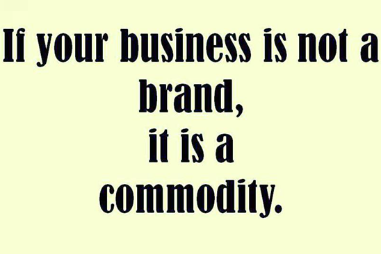 WHY IS BRANDING HUGELY IMPORTANT FOR YOUR BUSINESS